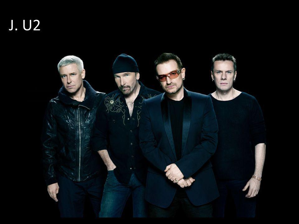 J. U2