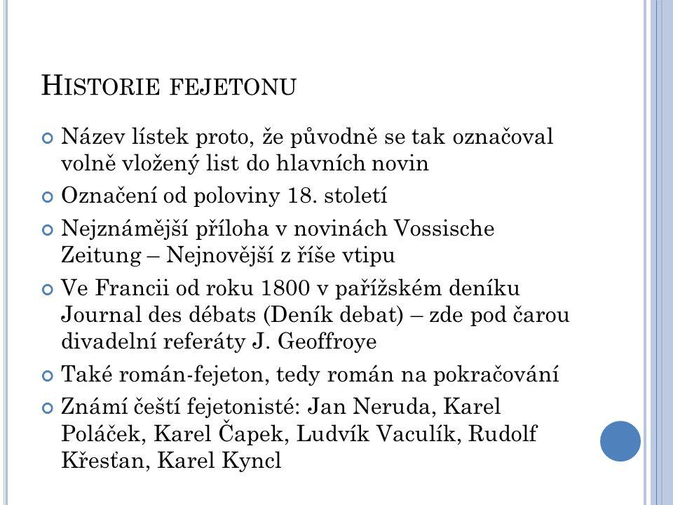 Rudolf Křesťan – novinář, autor fejetonů Vydal knihy fejetonů Myš v 11.