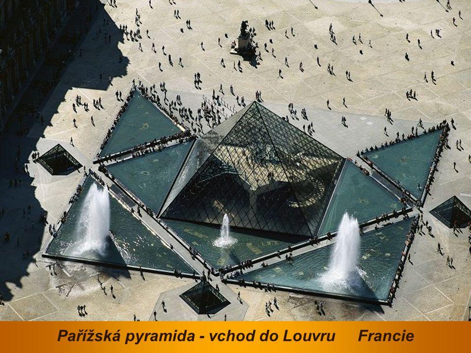 Pireneje Francie