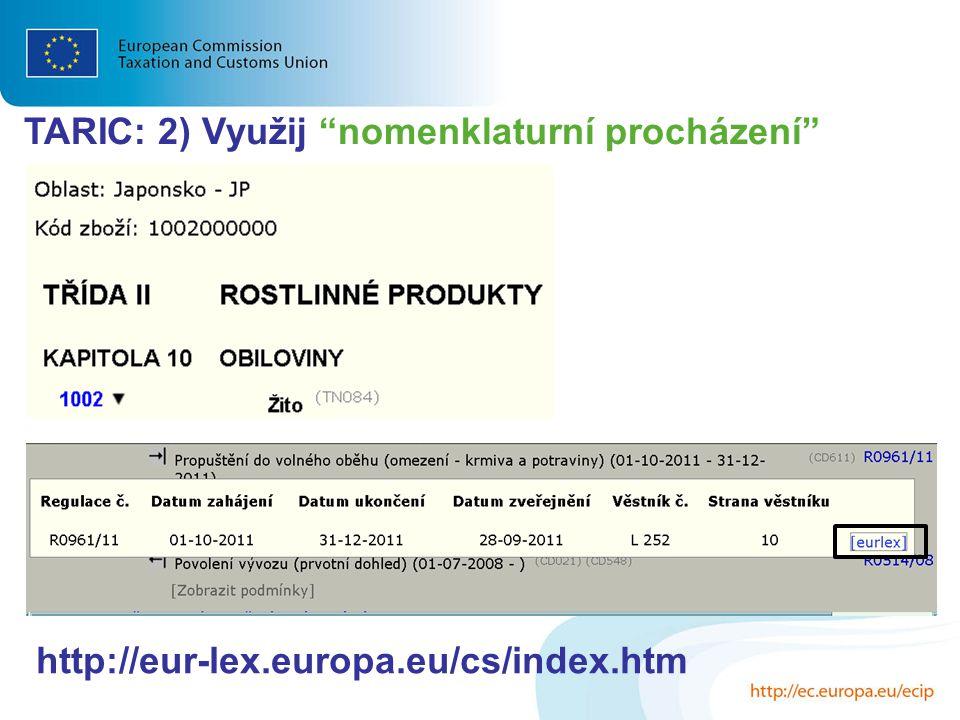 http://eur-lex.europa.eu/cs/index.htm