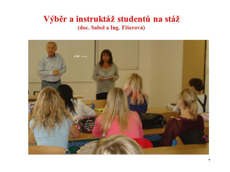 7 (doc. Sabol a Ing. Fišerová)