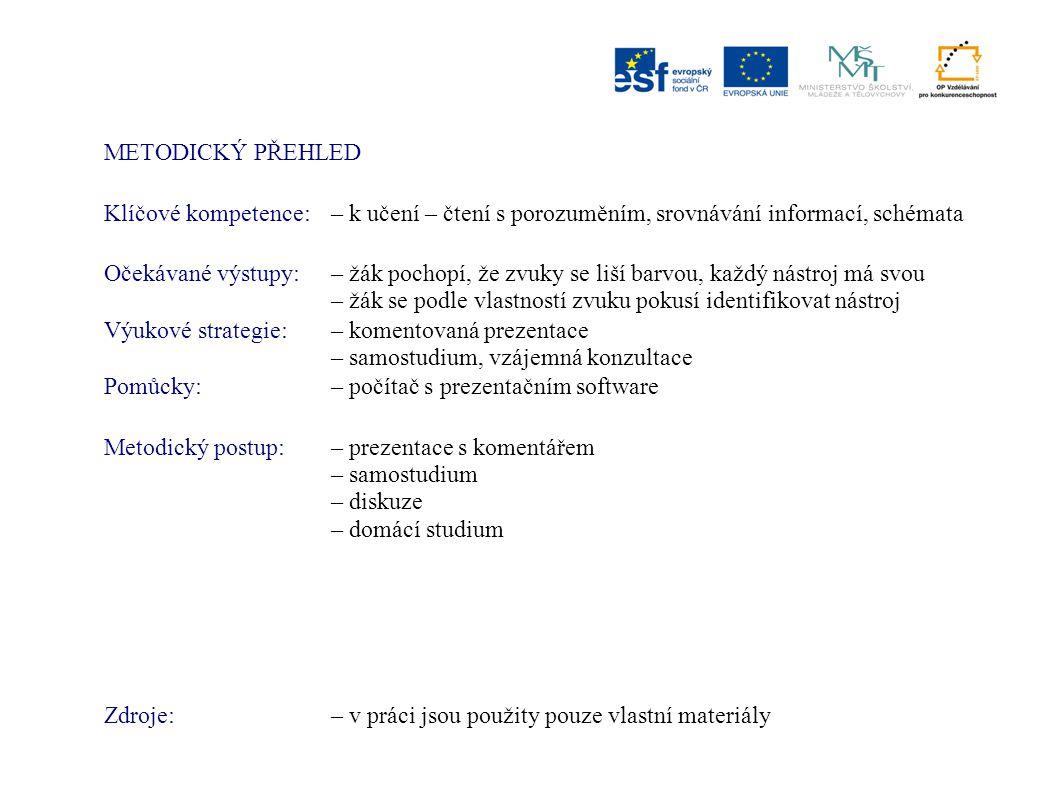 Klíčová aktivita:32 Inovace a zkvalitnění výuky prostřednictvím ICT Sada číslo: Výstup číslo:04 06 Autor:Petr Lukáš Vzdělávací oblast:Fyzika Výuková h