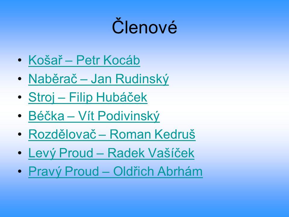 """Petr Kocáb """"Koči Datum narození: 25.5."""