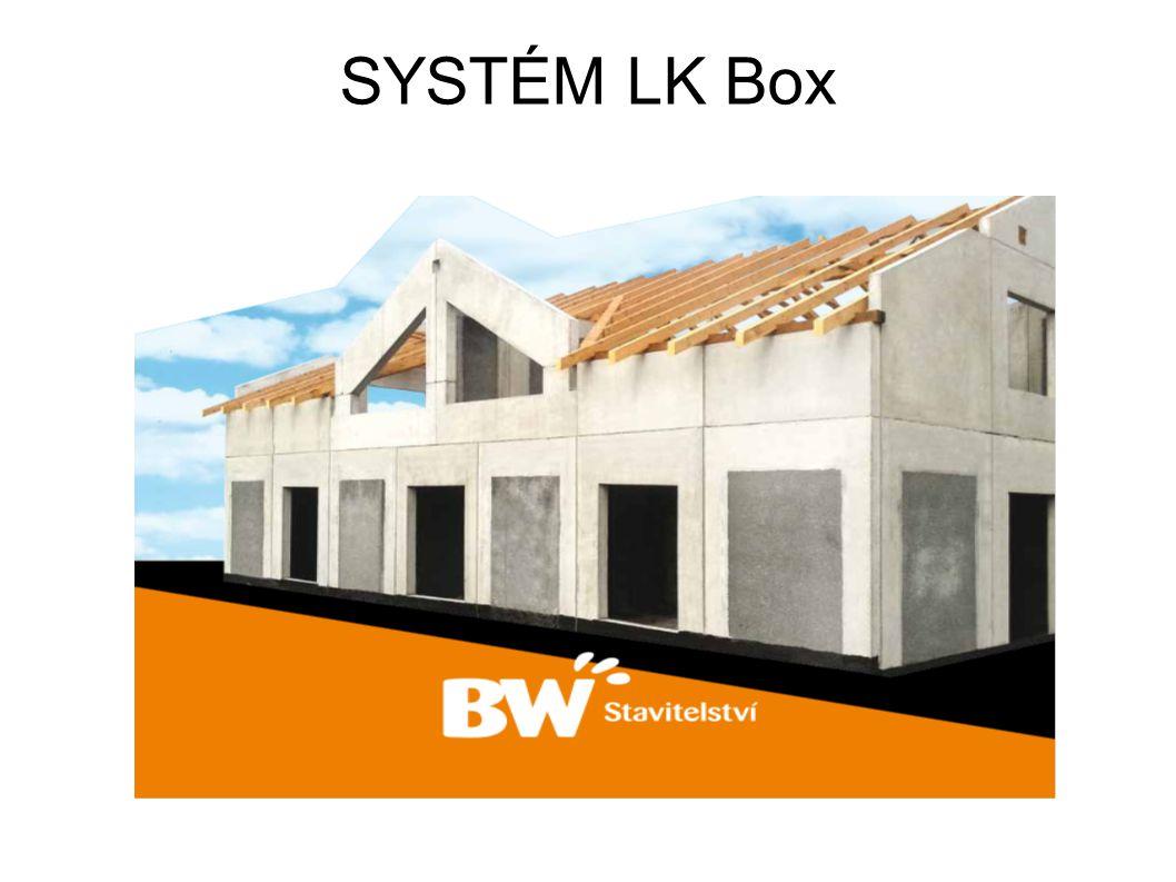 SYSTÉM LK Box