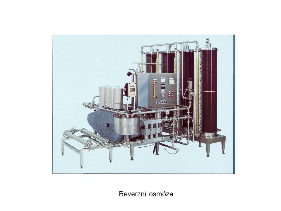 Činnost MO – ochrana pokr.4. Přímá inaktivace MO (sterilace) fyzikální zákroky : teplota, el.