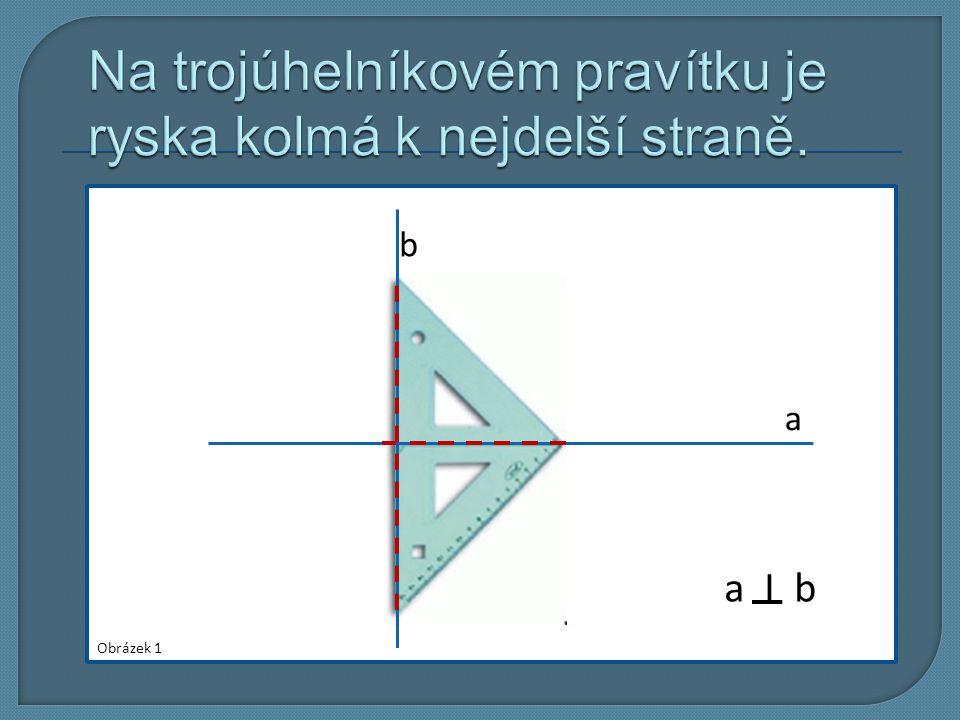 a a b a I b Obrázek 1