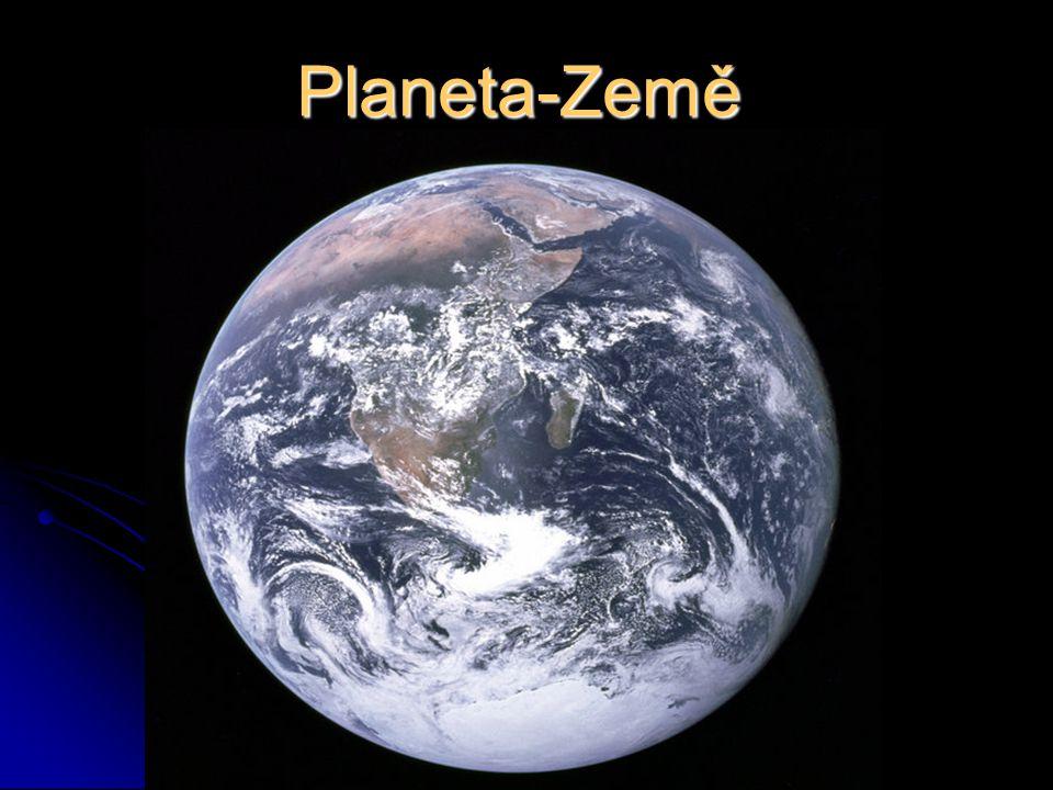 Planeta-Země