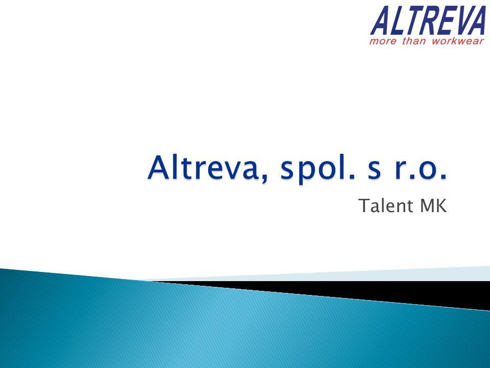Talent MK