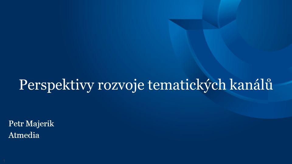 Počet TV stanic v ČR stále roste stanice vysílající v češtině, dabované nebo s českými titulky, * v roce 2013 přibude dětský kanál ČT :D 175 98 93 česky vysílajících TV stanic, z toho 8 dětských 2