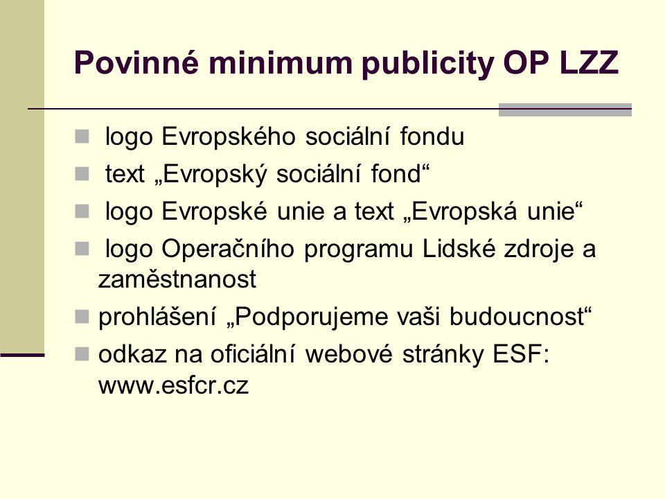 """logo Evropského sociální fondu text """"Evropský sociální fond"""" logo Evropské unie a text """"Evropská unie"""" logo Operačního programu Lidské zdroje a zaměst"""