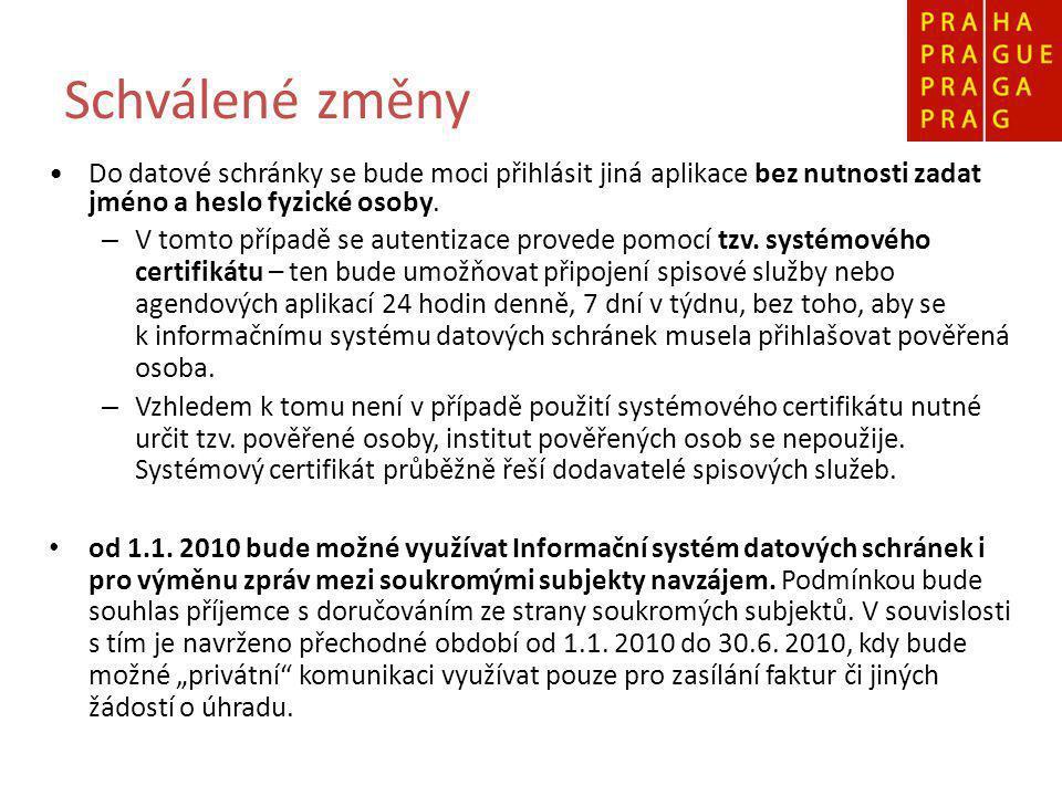 CzechPOINT@office CzechPOINT@office je pokračováním a rozšířením tzv.