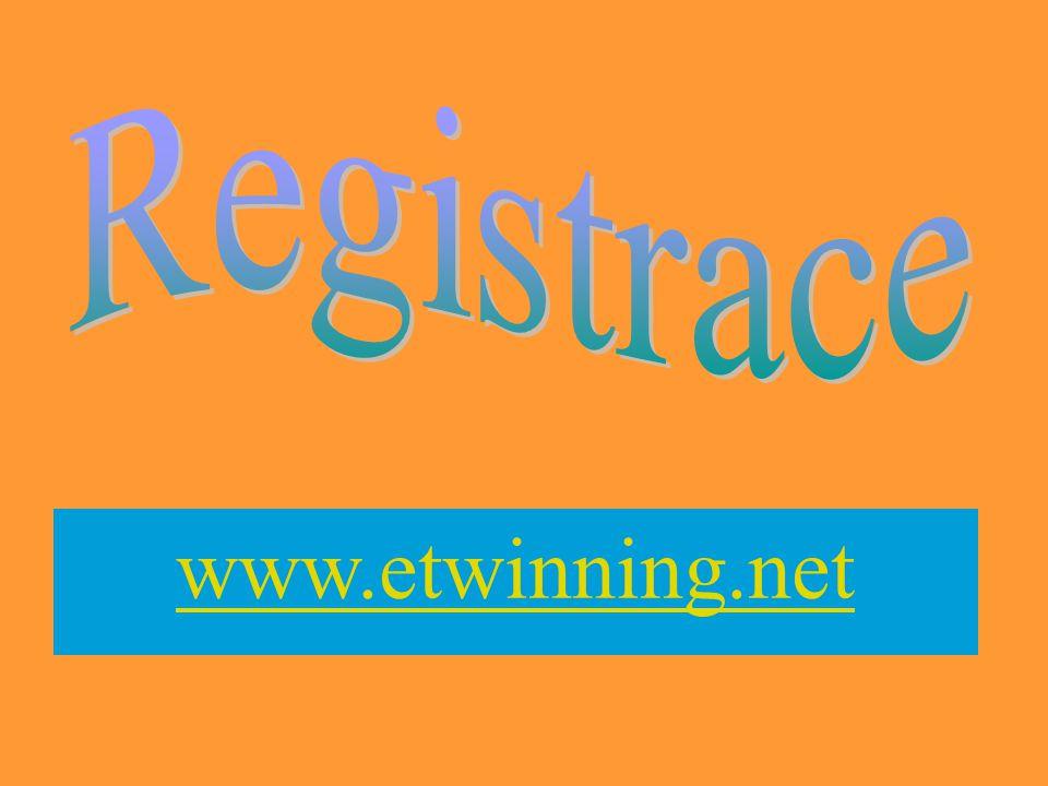 TwinSpace Virtuální třída - bezpečnost, nástroje Oddělený prostor pro práci učitelů a žáků Možnost přidávat stránky dle potřeby Úložiště souborůBlogFórumFotogalerieZveřejnění, publikace