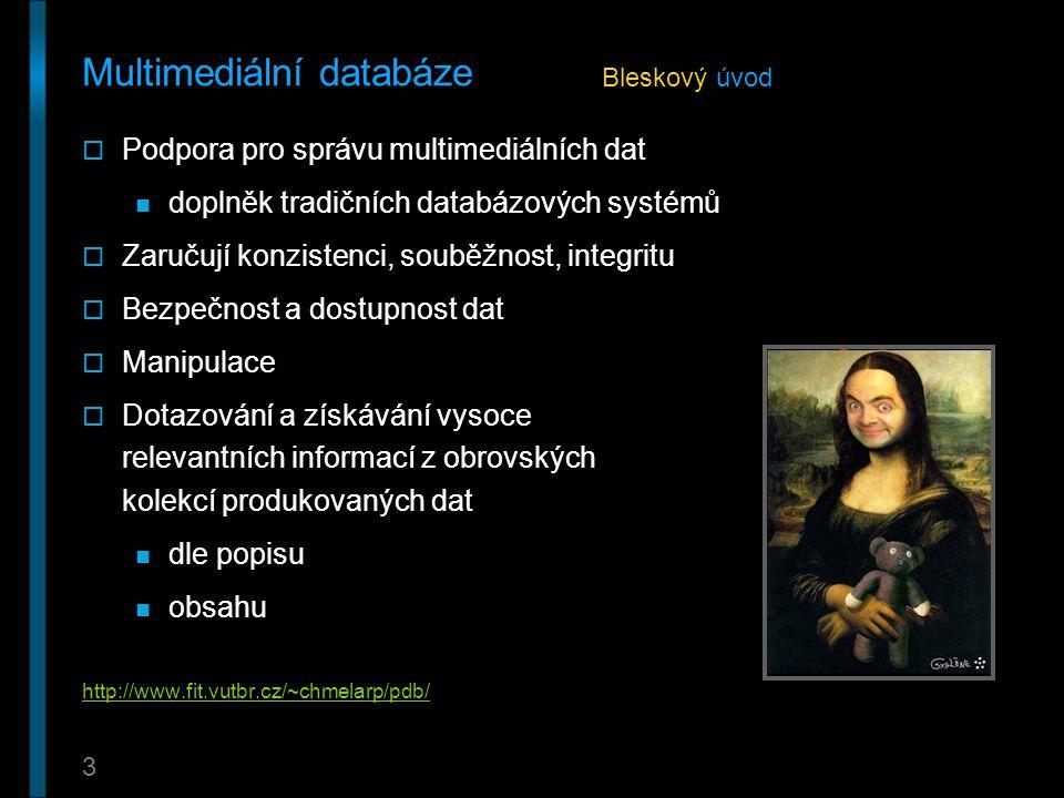 24 Ukázka 2 (www.fit.vutbr.cz/~chmelarp/pdb/)www.fit.vutbr.cz/~chmelarp/pdb/