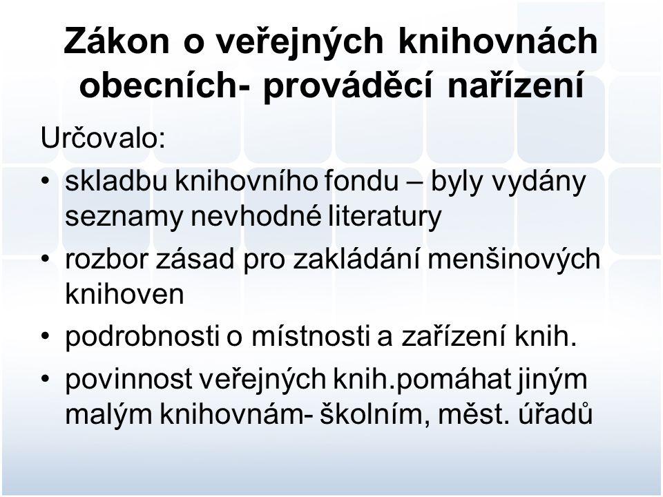 Autorský zákon + tradiční knihovnické služby …kopírovací (reprografické) služby pro čtenáře.