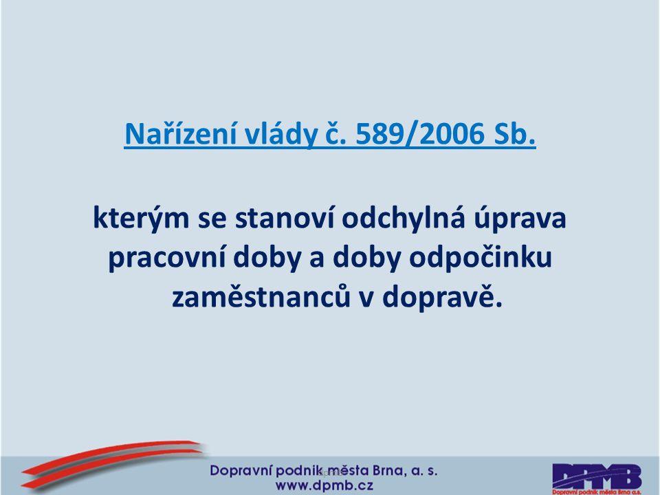 Směrnice B22-r4 s účinností od 1.