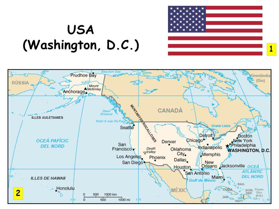 9,4 mil.km 2 – 4. největší stát světa 303 mil. obyvatel – 3.