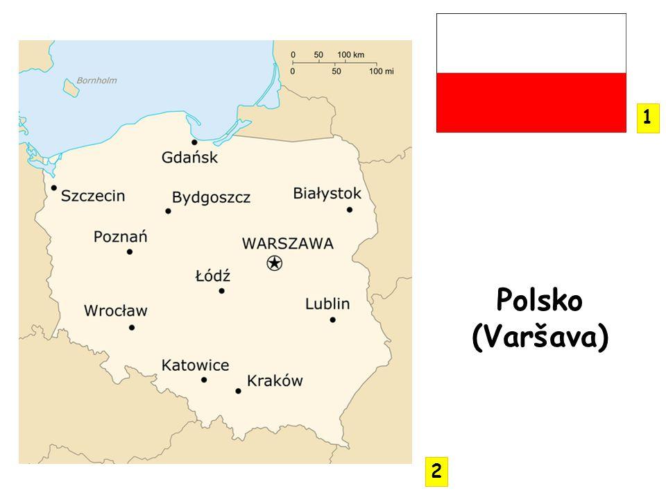 Polsko (Varšava) 2 1
