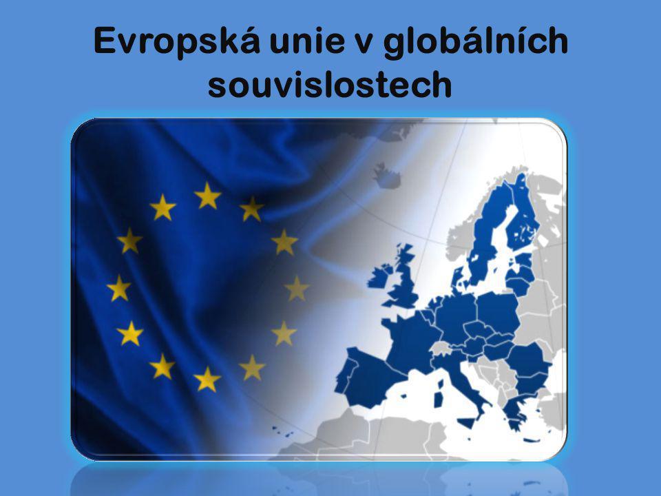 Politika EU: Od Maastrichtské smlouvy se oblasti činnosti EU, tzv.