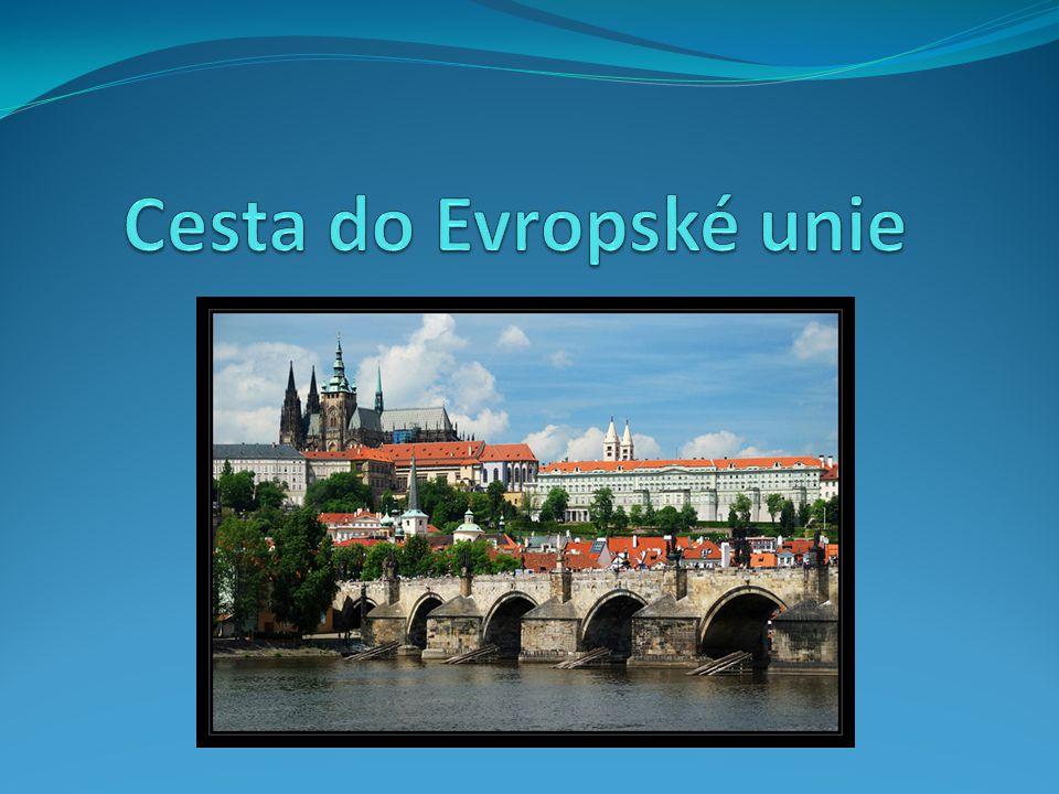 Vytváření vzájemných vztahů  1978 - ČSSR a ESUO uzavřeli tzv.