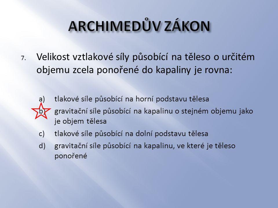 8.Který z portrétů patří řeckému matematikovi, fyzikovi, vynálezci, filozofovi Archimedovi.