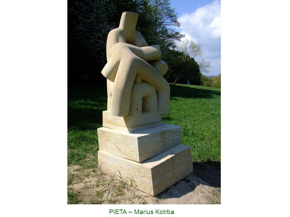 PIETA – Marius Kotrba