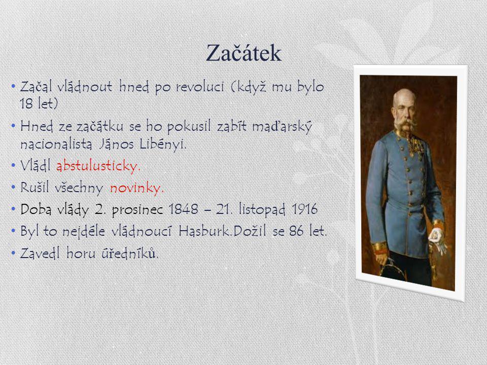 Začátek Za č al vládnout hned po revoluci (když mu bylo 18 let) Hned ze za č átku se ho pokusil zabít ma ď arský nacionalista János Libényi. Vládl abs