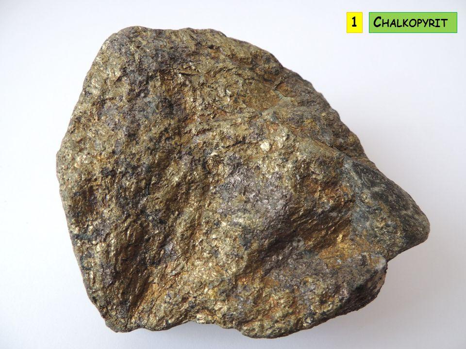 starý název blejno zinkové může obsahovat mnoho příměsí – Fe, Mn, Cd triboluminiscence – při rýpání nožem se vybuzuje viditelné záření použití: významná ruda zinku, zinkový plech, elektrody, pozinkování výskyt: Německo, Rakousko, Rumunsko, Španělsko výskyt v ČR: Příbram, Kutná Hora, Staré Ransko S FALERIT (Z N S) KRYSTALOVÁ SOUSTAVA: krychlová ŠTĚPNOST: dokonalá TVRDOST: 3,5 až 4 LOM: nerovný HUSTOTA: 3,9 až 4,2 VRYP: žlutobílý, hnědý BARVA: červená, žlutohnědá, hnědočervenáLESK: smolný, diamantový