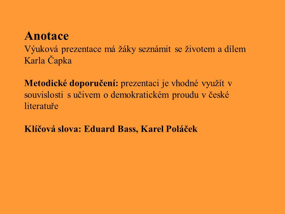 Spisovatelé demokratického proudu II.