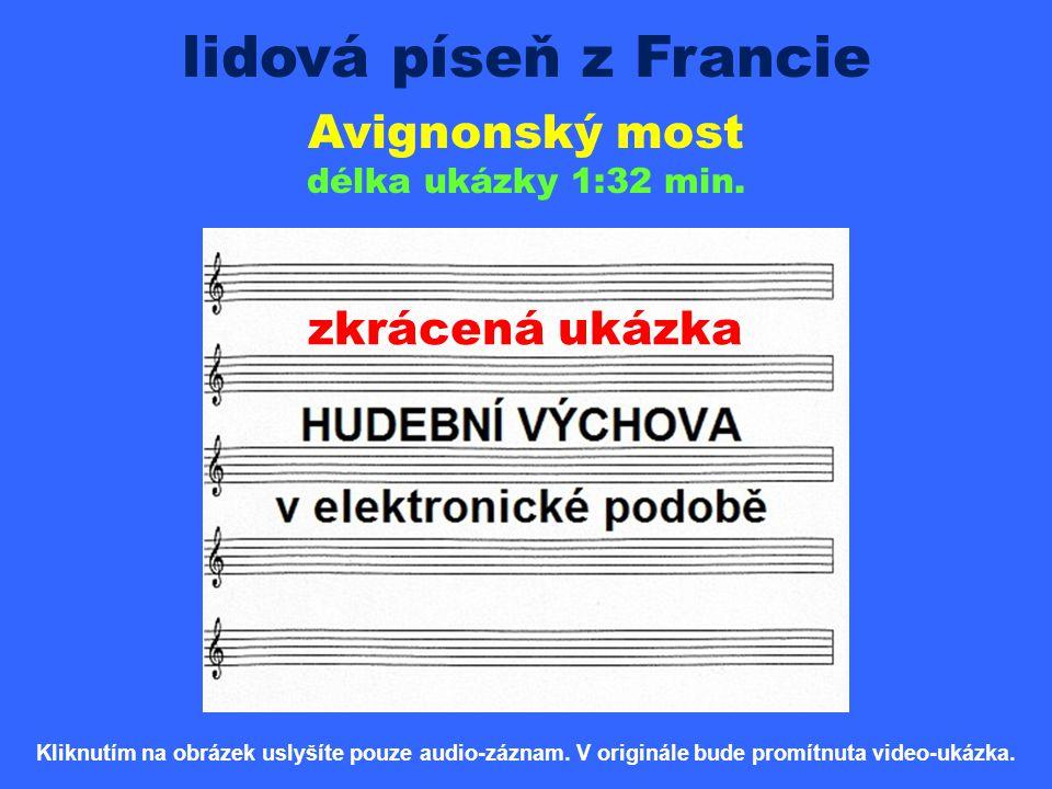na úplný závěr si poslechněte, jak tuto písničku nazpíval zpěvák Waldemar Matuška