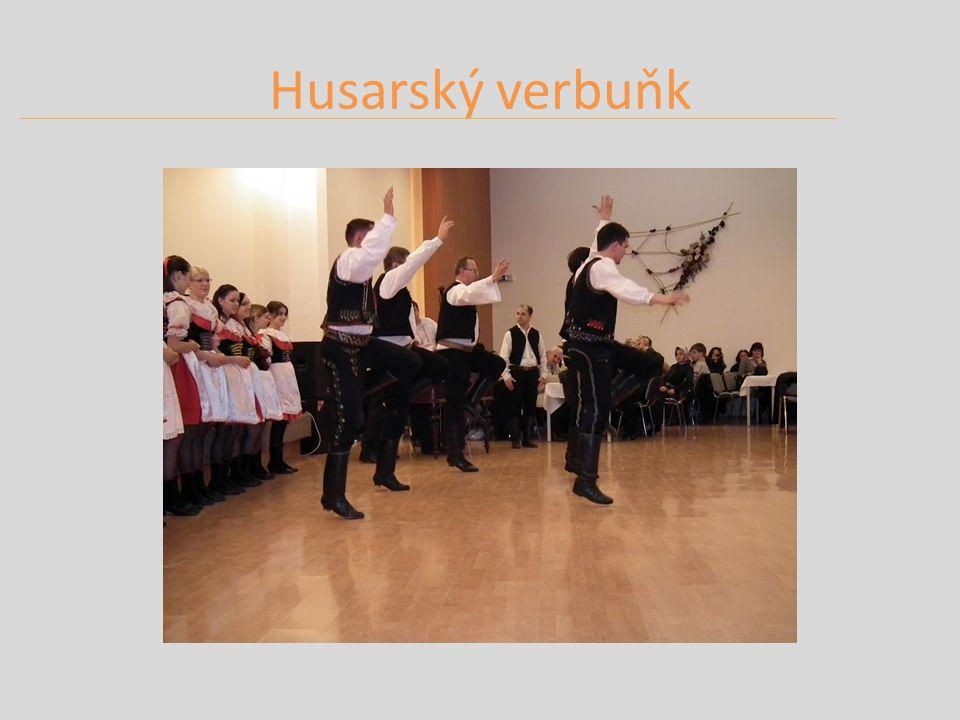 Husarský verbuňk