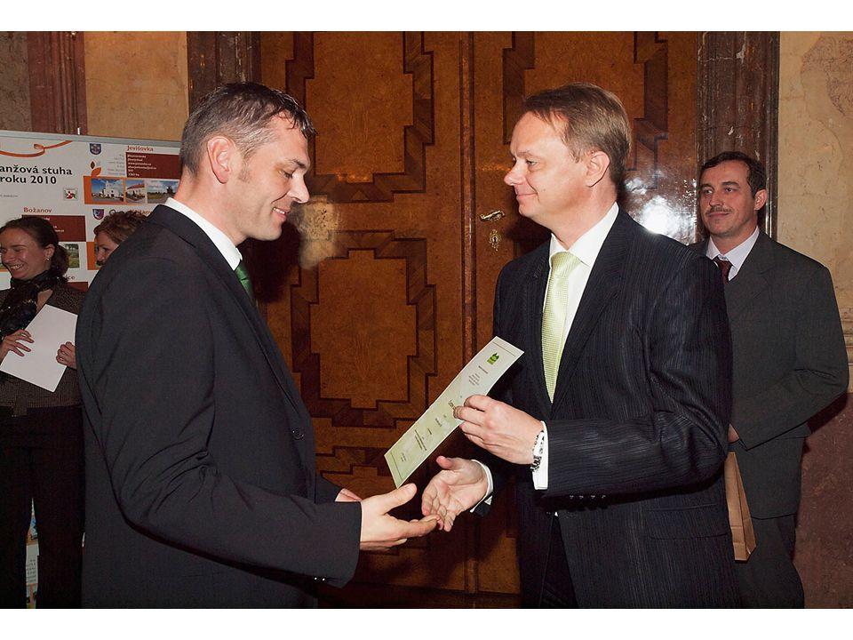 Čestné uznání…Cena české krajiny strana 16