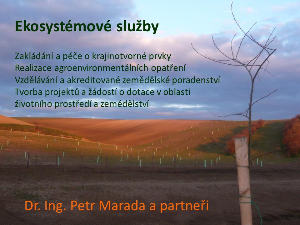 Úvod do kurzu Program na říjen 2012 Agroenvironmentální hospodaření Integrovaná produkce Ekologické zemědělství (zákon o ekologickém zemědělství) Výroba bioproduktů a management zdravotní nezávadnosti potravin Exkurze do zemědělské prvovýroby - extenzivně obhospodařovaný ovocný sad, biovinice 27 MZLU Brno