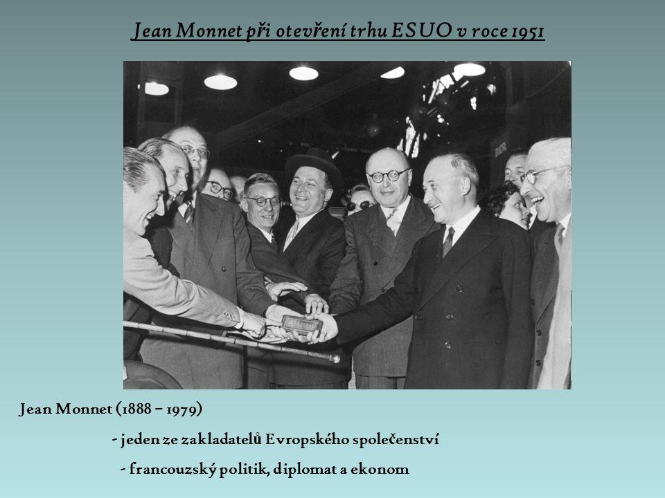 B)Evropské hospodá ř ské spole č enství (EHS) 1958 – 1993, Ř ímská smlouva podporovala ekonomickou integraci mezi Belgií, Francií, N ě meckem, Itálií, Lucemburskem a Nizozemskem.
