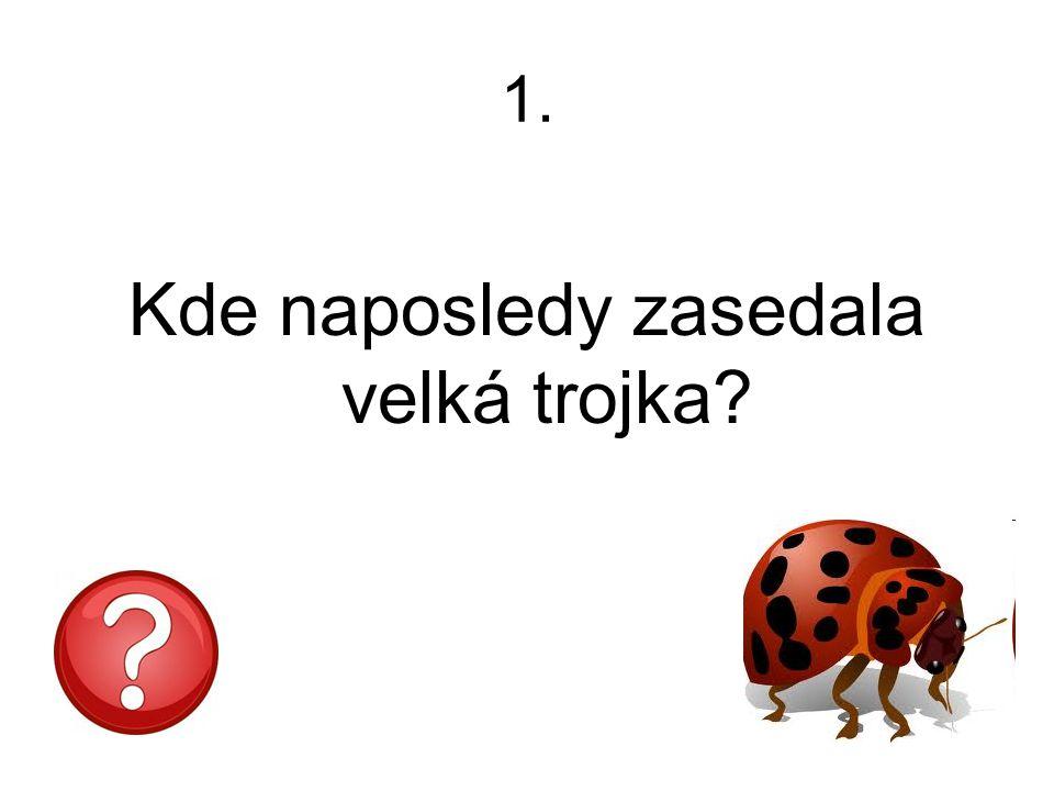 1. Postupim