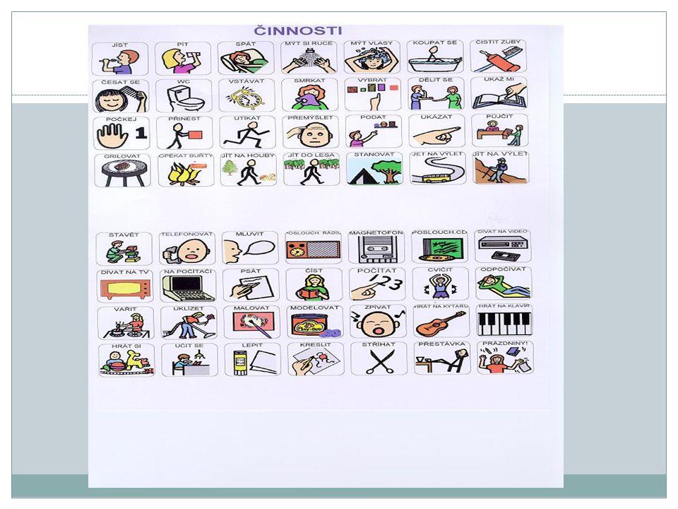 Komunikační desky: