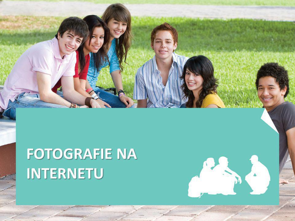 FOTOGRAFIE NA INTERNETU