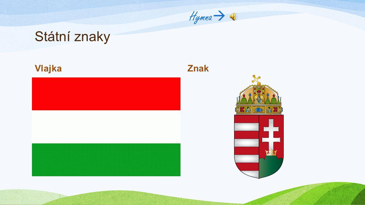 Maďarsko Historie Hlavní město Budapešť Leží ve střední Evropě, hranice s Rakouskem a Slovinskem, Chorvatskem, Srbskem, Rumunskem a se Slovenskem Země