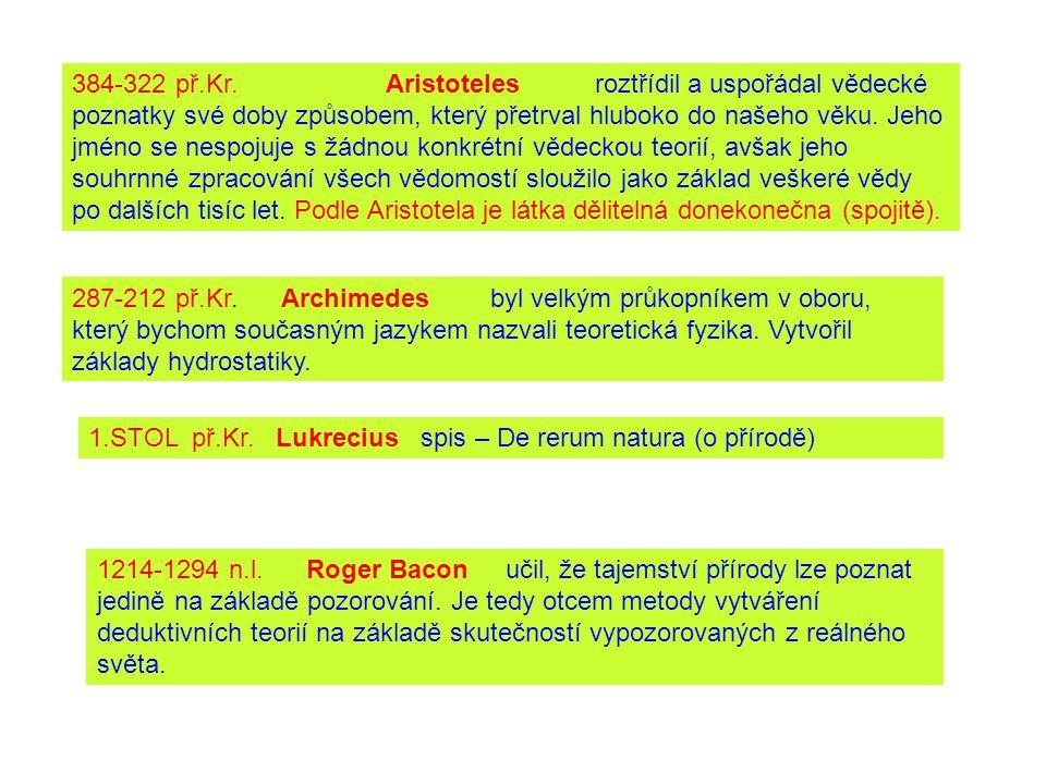 384-322 př.Kr.