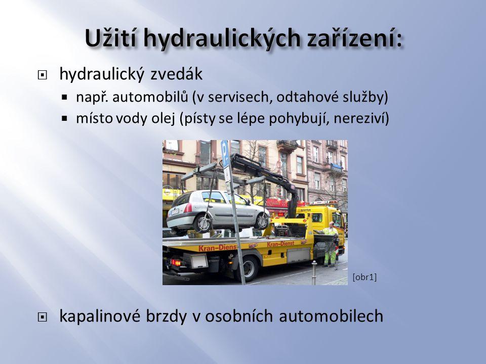  hydraulický zvedák  např.