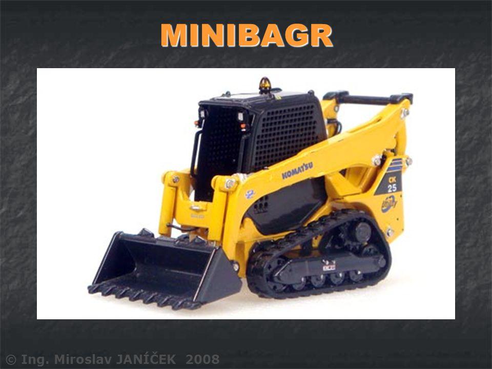 MINIBAGR