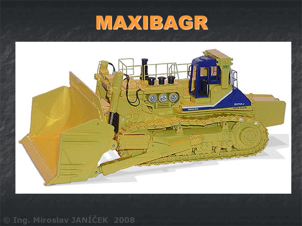 MAXIBAGR
