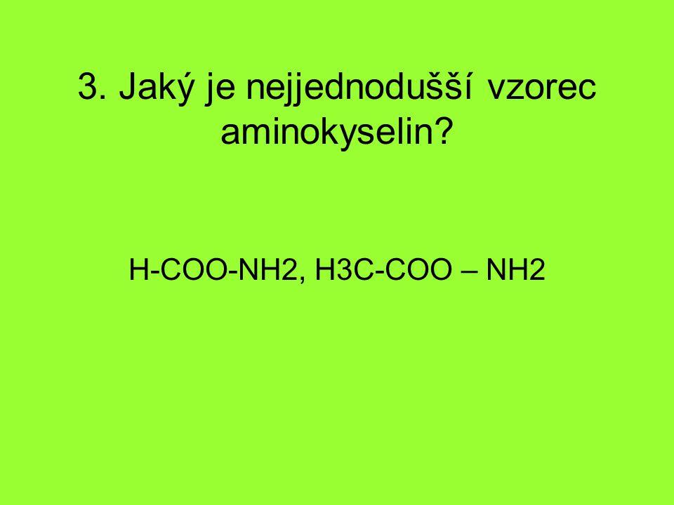 5. Jak se nazývá poškození = srážení bílkovin v živých organismech? Denaturace bílkovin.