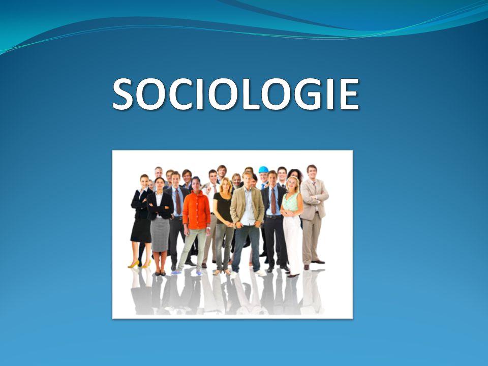 SOCIOLOGIE NÁZEV socius + logos societas PŘEDMĚT PŘÍBUZNÉ VĚDY 2