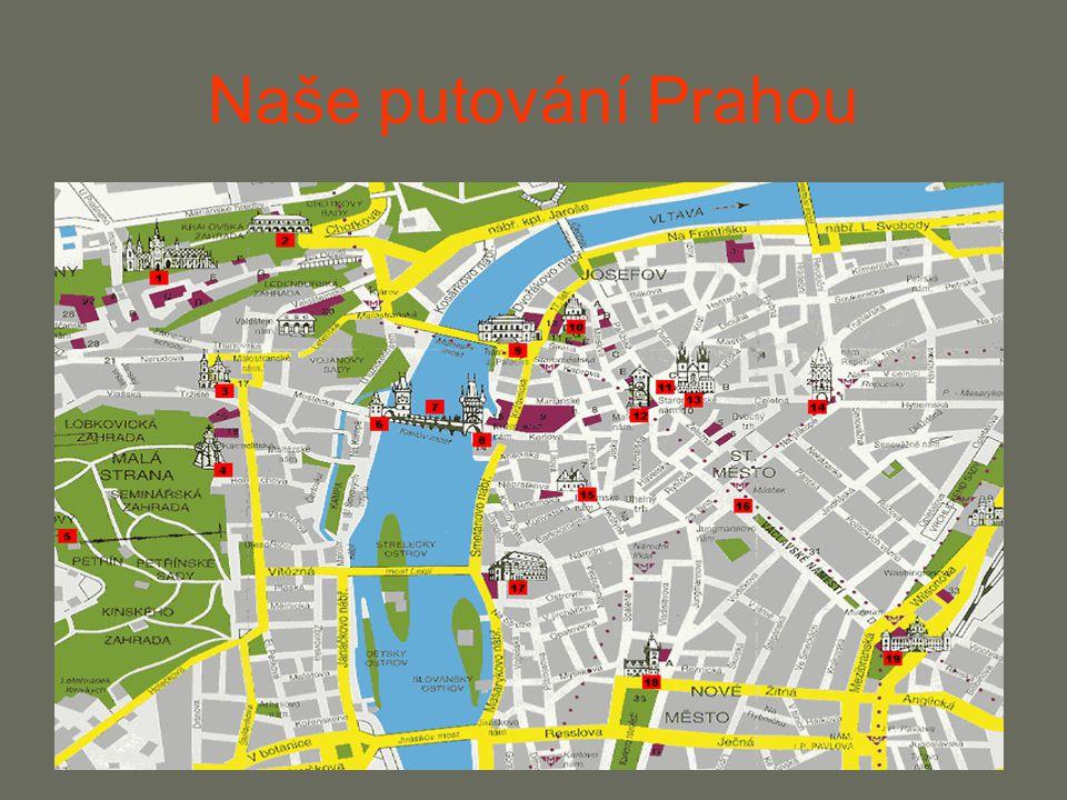 Petřínské sady Petřínská rozhlednaPetřínské bludiště