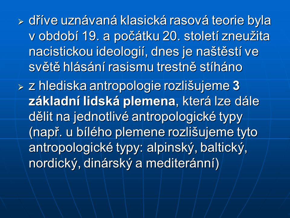 ALEŠ HRDLIČKA  byl významný a celosvětově uznávaný český antropolog a lékař  antropologii přispěl svou teorií o plemenném rozrůznění lidstva a teorií o jednotném původu a vývoji člověka  Hrdličkovo muzeum člověka v Praze při Přírodovědecké fakultě UK obsahuje řadu exponátů z jeho vědeckých výprav, které dokumentují vývoj člověka * 30.3.1869 v Humpolci + 5.9.1943 ve Washingtonu, D.C.
