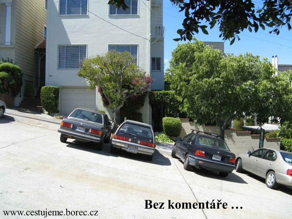 www.cestujeme.borec.cz Bez komentáře …