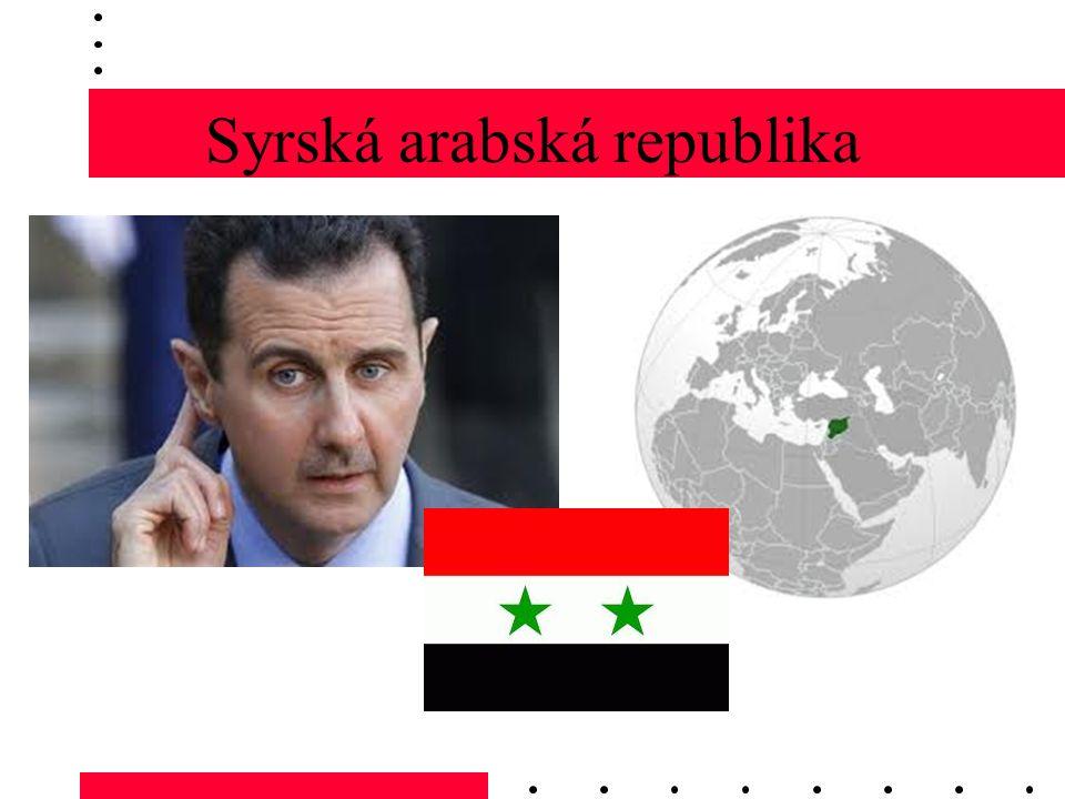 Internetové zdroje http://www.czechfreepress.cz/ http://www.washingtontimes.com/news/world/ http://www.bbc.co.uk/news/world-middle-east-17258397 http://www.theguardian.com/world/2003/apr/13/syria.iraq http://www.upi.com/Business_News/Security-Industry/2003/04/14/Analysis-Is-Syria- next/UPI-73801050349978/http://www.upi.com/Business_News/Security-Industry/2003/04/14/Analysis-Is-Syria- next/UPI-73801050349978/ http://solidarita-syrie.info/ http://www.ceskenoviny.cz/svet/zpravy/vyber-udalosti-kolem-situace-v-syrii-od-utoku- chemickymi-zbranemi/989052http://www.ceskenoviny.cz/svet/zpravy/vyber-udalosti-kolem-situace-v-syrii-od-utoku- chemickymi-zbranemi/989052 http://respekt.ihned.cz/index.php?search%5Bwhat%5D=s%FDrie&search%5Bsearch%5 D=yes&p=R0000Shttp://respekt.ihned.cz/index.php?search%5Bwhat%5D=s%FDrie&search%5Bsearch%5 D=yes&p=R0000S https://www.google.cz/search?hl=cs&site=imghp&tbm=isch&source=hp&biw=1280&b ih=709&q=s%C3%BDrie&oq=s%C3%BDrie&gs_l=img.3..0l10.3017.4212.0.4382.5.5.