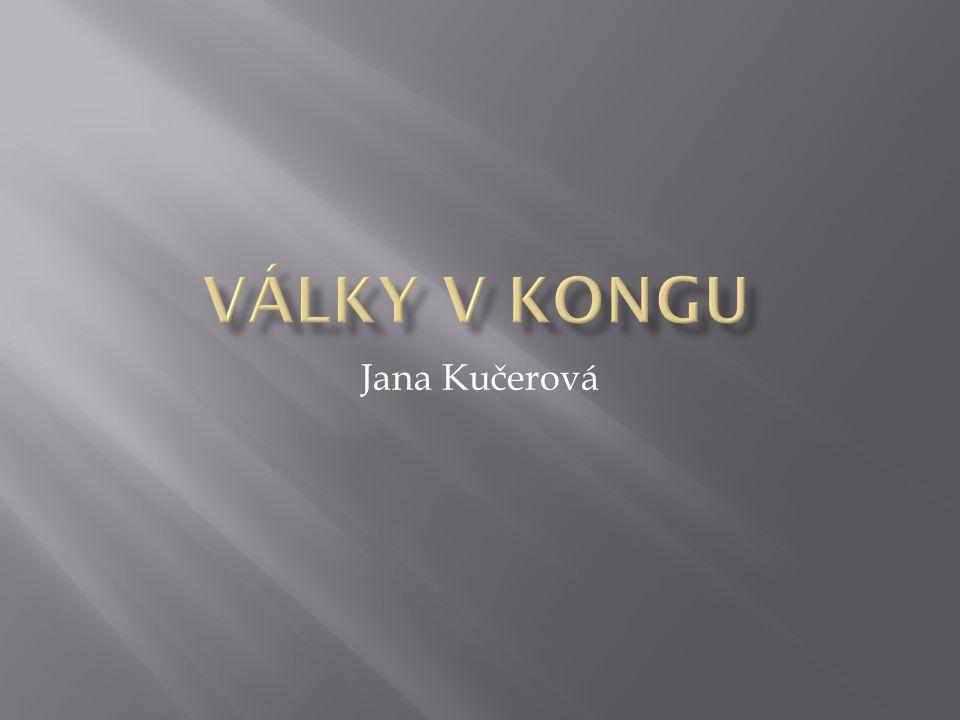 Jana Kučerová
