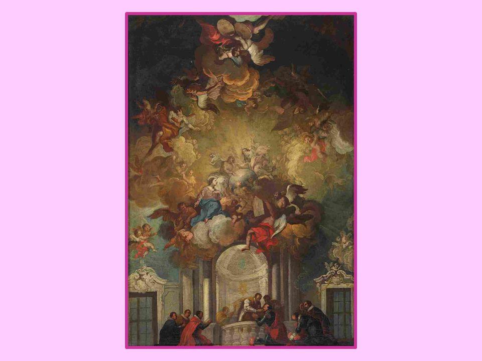 Typické znaky barokních staveb a soch množství ozdob nástěnné malby, mramor, sochy – líbiví andělíčci sochy – mučedníci – ti, co zemřeli pro víru