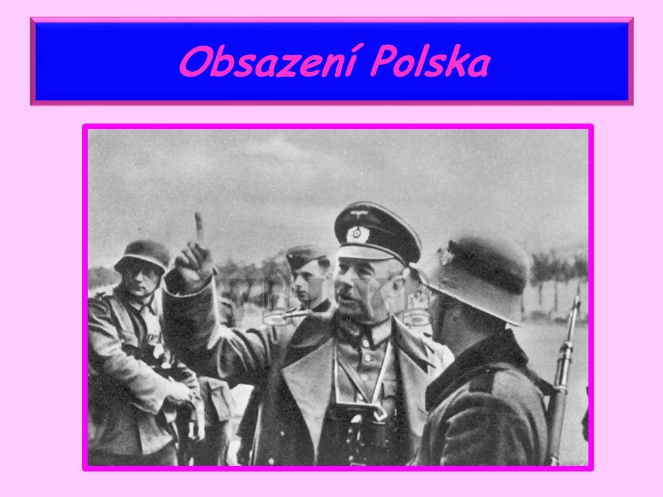 Itálie – vůdce Mussolini Rakousko – dobrovolně součástí Německa Španělsko – diktátor Franco Slovenský štát Maďarsko Rumunsko Bulharsko Japonsko Spojenci fašistického Německa